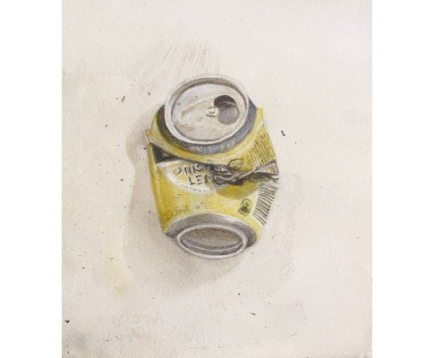 Untitled Study (Can)