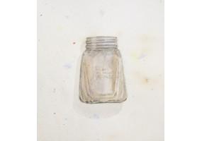 Untitled Study (Glass Jar)