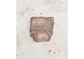 Untitled Study (Tin Can)