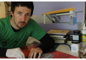 Matt de Moiser in Conversation with Noella Lopez